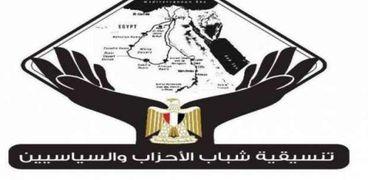 تنسيقية شباب الأحزاب  تثمن الجهود المصرية لوقف إطلاق النار في فلسطين