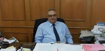 الدكتور هشام حفناوى
