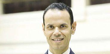 محمد هانى العسال