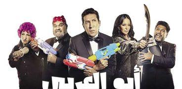 «أبوالعربي» يعيد هاني رمزي إلى المسرح