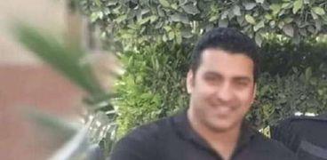 عقيد عمرو عبد المنعم