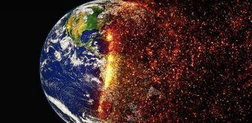 كوارث تهدد العالم