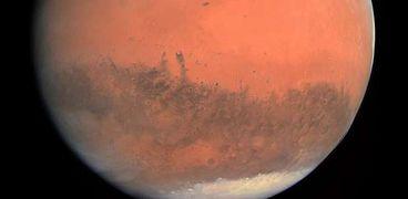 «ناسا» تعلن عن اكتشاف أكسجين لأول مرة على كوكب المريخ