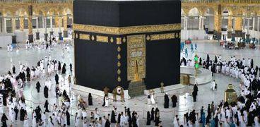 الحرم المكي استعد لاستقبال المصلين غدا الجمعة بكامل طاقته الاستيعابية