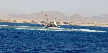 رحلات الشباب والرياضة إلى شرم الشيخ