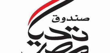 """صندوق تحيا مصر """"أرشيفية"""""""