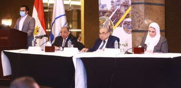 وزيرة التضامن تشارك في افتتاح مؤتمر «الصعيد يتغير»