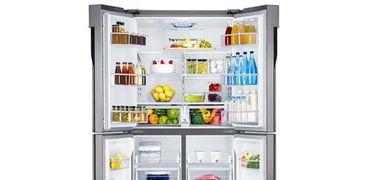 ترشيد استهلاك الثلاجة