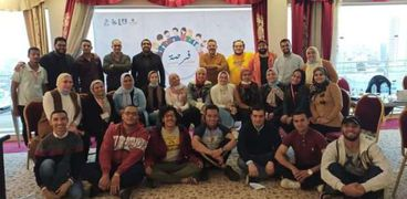 «فرصة» يطلق مشروع شبكة قومية لمتطوعي التمكين الاقتصادي ومكافحة الفقر