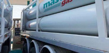 """30 محطة جديدة لتموين السيارات بالغاز الطبيعي خلال 2021 لـ """"ماستر جاس"""""""