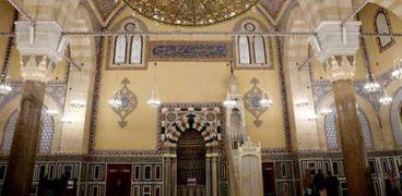 مسجد الفتح الملكي