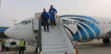 طائرات مصر للطيران