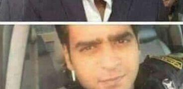 قصه كفاح النقيب إسلام مشهود اول شهيد في موقعه حادث الواحات الإرهابي