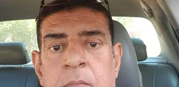 دكتور احمد ابراهيم مدير عام مستشفى الغردقة العام السابق
