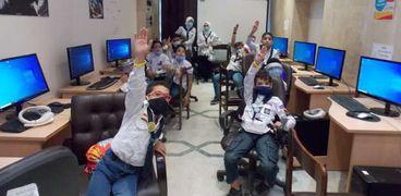 ورشة العمل الكشفية العربية