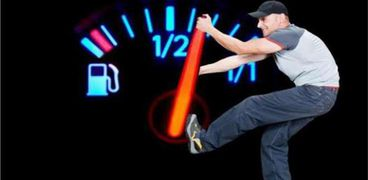 تقليل استهلاك البنزين