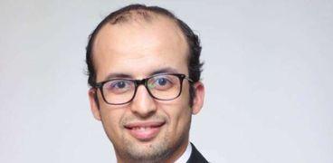 خالد بدوي المنسق العام