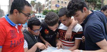 محافظ القاهرة يعتمد تنسيق القبول بالثانوى العام بحد أدنى 220 درجة