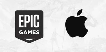 الصراع بين شركة أبل وEpic Games