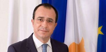 وزير خارجية قبرص
