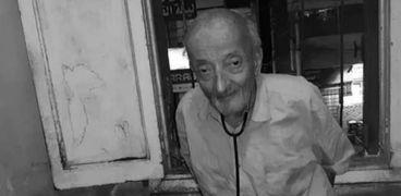 فيديو.. آخر ما قاله طبيب الغلابة قبل وفاته