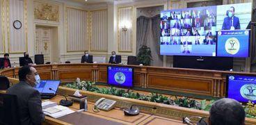الحكومة تعتمد جدول الاجازات الرسمية في مصر