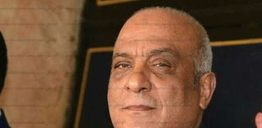 اللواء علاء عبدالفتاح