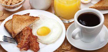 هذه الأسباب تجعلك لا تهمل وجبة الإفطار أبدا.. تعرف عليها