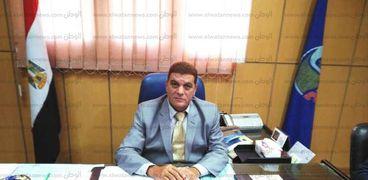 محمد الزواوى