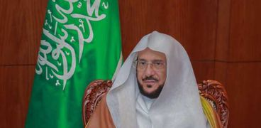 الشيخ عبداللطيف بن عبدالعزيز آل الشيخ