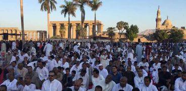 تعرف على موعد صلاة عيد الفطر 2021 في الزقازيق .. المساجد الكبرى فقط.  أرشيفية