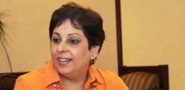 الدكتورة عزة هيكل