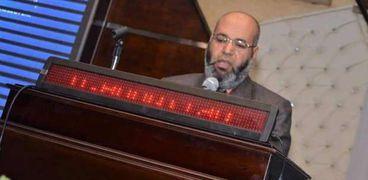 الدكتور اسامه عبدالله