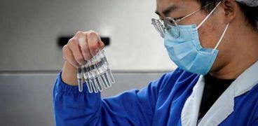 اللقاح الصيني أرشيفية