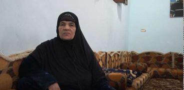 ابنة عم المفتي