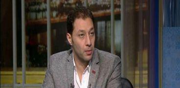 أحمد خيري المتحدث باسم وزارة التربية والتعليم