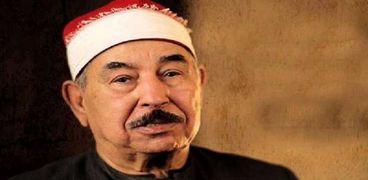 الشيخ الراحل محمد محمود الطبلاوي