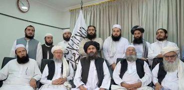 قيادات وممثلو حركة طالبان يلتقون وفدا أمريكيا في قطر