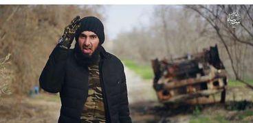الإرهابي حنفي جمال