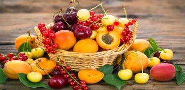 أسعار الفاكهة في أسواق مصر اليوم