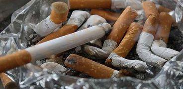المبيعات تراجعت 1.5 مليار سيجارة