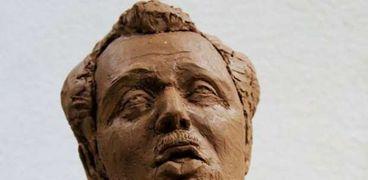 تمثال الشيخ حسني