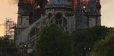 كاتدرائية نوتردام