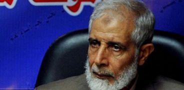 محمود عزت المرشد السابق لتنظيم الإخوان
