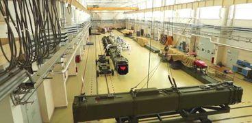 """صاروخ لا يقهر.. """"بوريفيستنيك"""" سبب انفجار روسيا النووي"""
