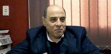 إبراهيم مرعي، المشرف العام على المجلس القومي لشئون الأشخاص ذوي الإعاقة