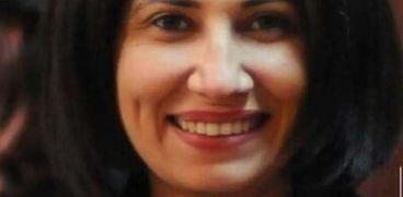 الدكتورة إيناس عبد الرحيم أستاذ الطب الوقائي