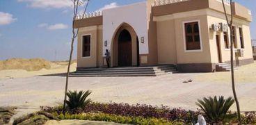 مسجد المنسي