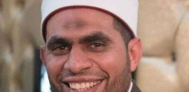 الفقيد الدكتور عبدالله عزب