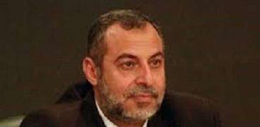 الإخواني محسن راضي